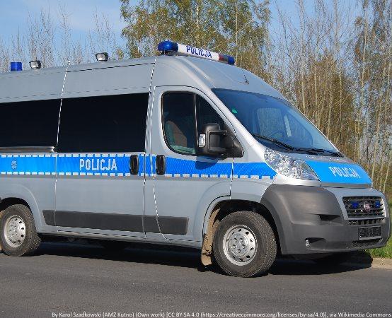 Policja Mysłowice: Środki ochrony osobistej dla mysłowickich policjantów