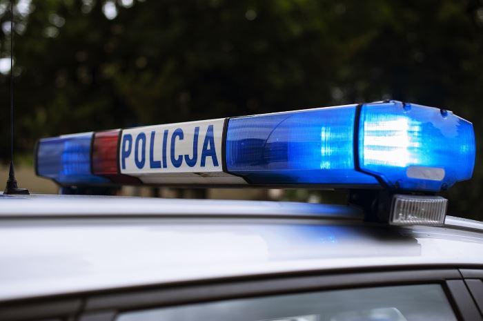 Policja Mysłowice: Policjanci zabezpieczali przejazd motocyklistów