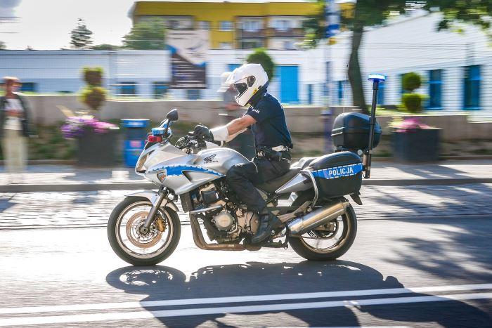 Policja Mysłowice: Kolejny mężczyzna poszukiwany listem gończym zatrzymany
