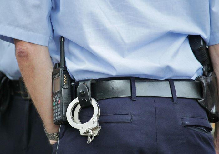 Policja Mysłowice: Podziękowania dla mysłowickich policjantów
